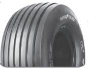 Super Terra Rib Tires