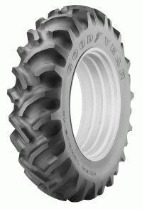 Dyna Torque II Radial R-1 Tires