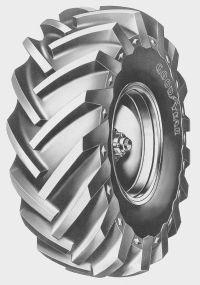 Traction Sure Grip R-1 Tires