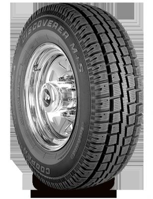 Discoverer M+S Tires